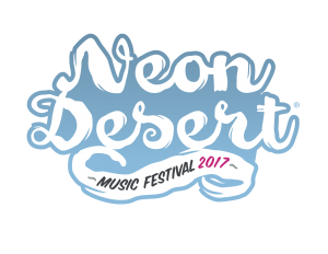 Neon Dessert Fest